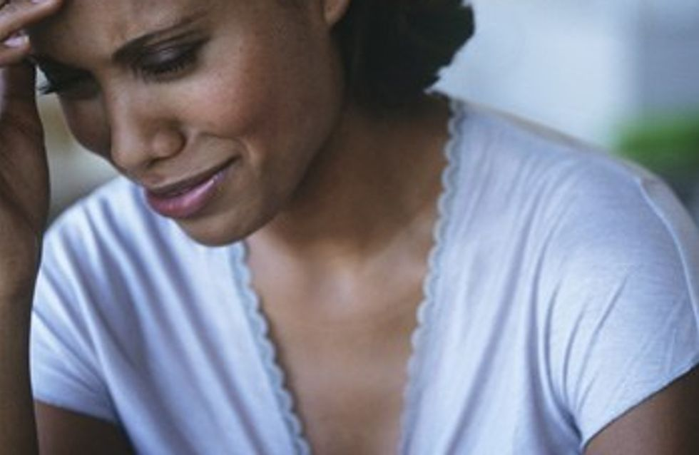 Women want GPs to pick up on domestic violence