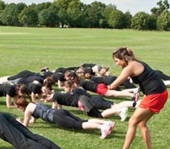 Nike Training Club - Get fit and have fun for free!