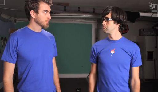 Guerra delle magliette