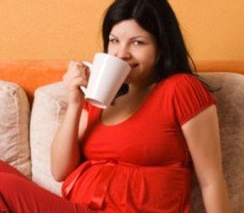 Herbal tea in pregnancy & herbalism