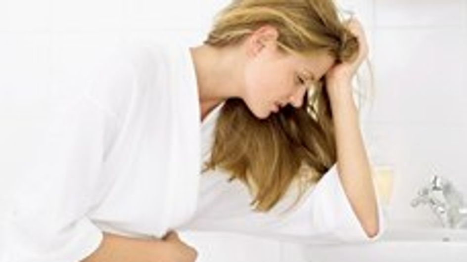 Sickness in pregnancy   Vomiting in pregnancy