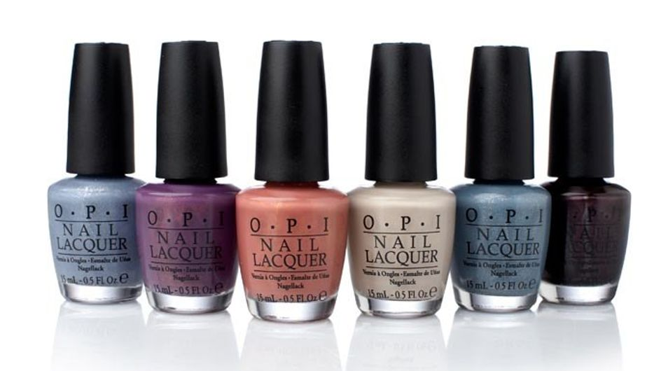 Beauty lust-have: OPI Holland collection