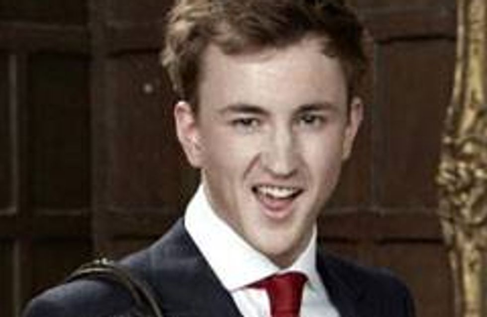 Made In Chelsea's Francis Boulle fed up of 'toff-bashing'