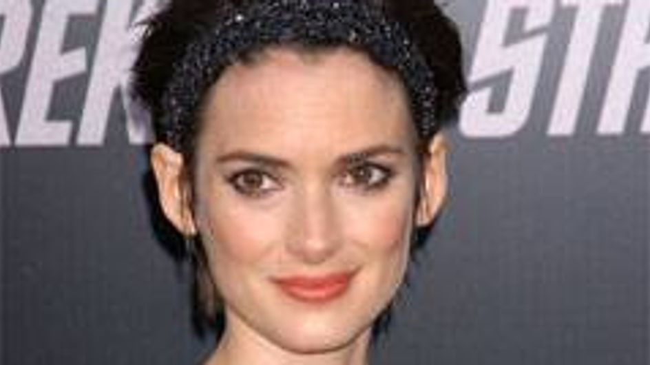 Winona Ryder won't rush marriage