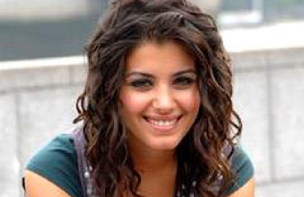 Katie Melua's sexual confusion