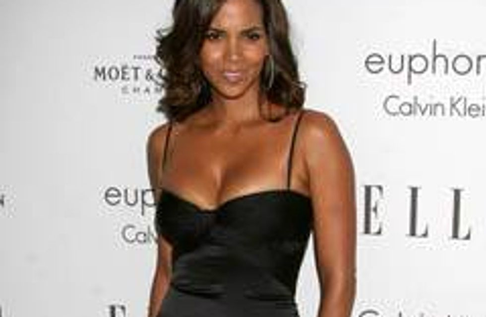 Halle Berry not dumped over age gap