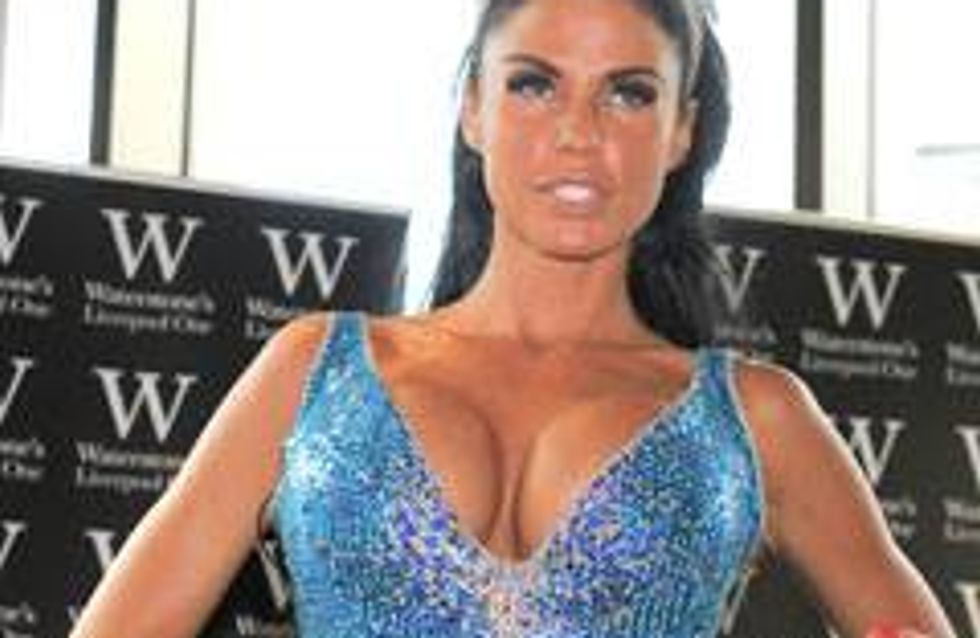 Katie Price's sex pic fears