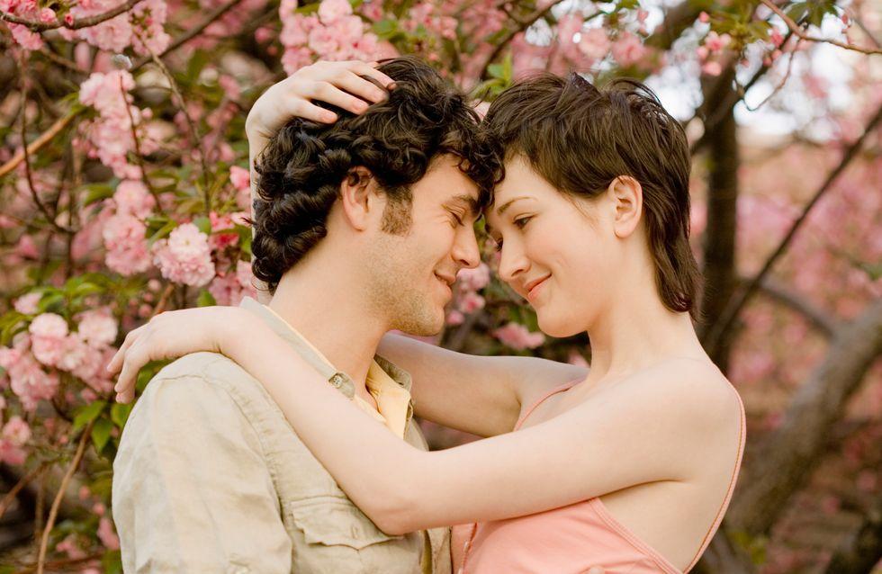Amour : toutes ces premières fois à deux qui nous collent des papillons plein le ventre