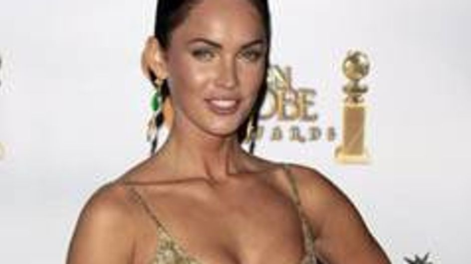 Megan Fox frigid over sex tape