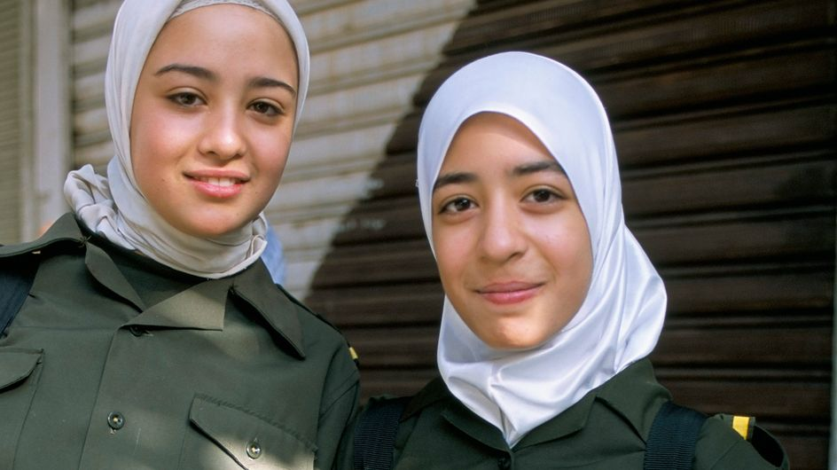 El matrimonio infantil de niñas sirias en Jordania se ha duplicado desde que empezó la guerra