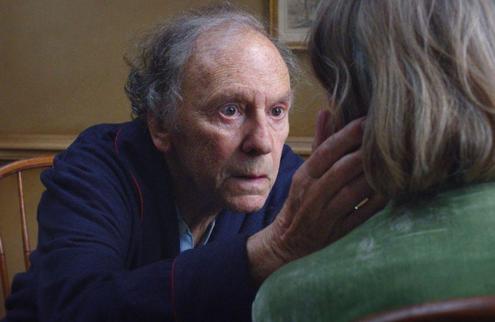 La conmovedora carta de un hombre con alzheimer que ganó un concurso literario