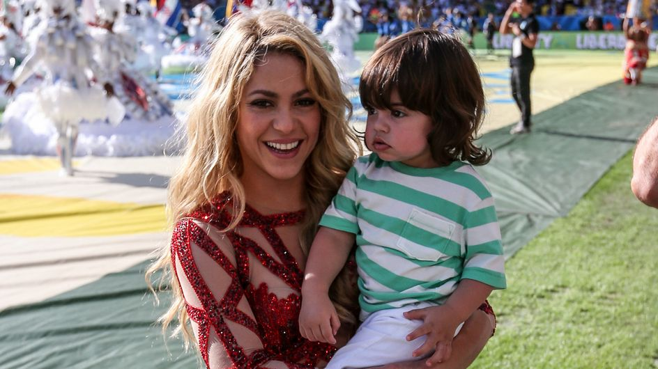 Shakira è incinta. La cantante aspetta il suo secondo figlio da Gerard Piqué