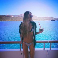 Elle MacPherson : Elle affiche un bikini body de rêve (Photo)