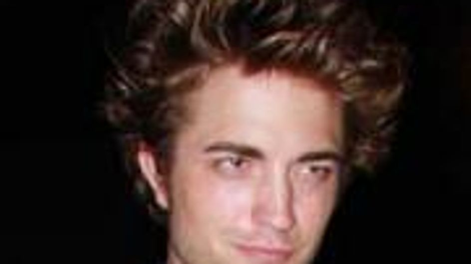 Robert Pattinson's penis implant