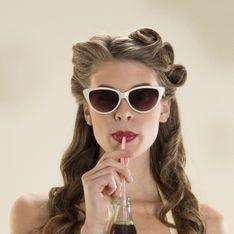 Happy birthday les lunettes de soleil !