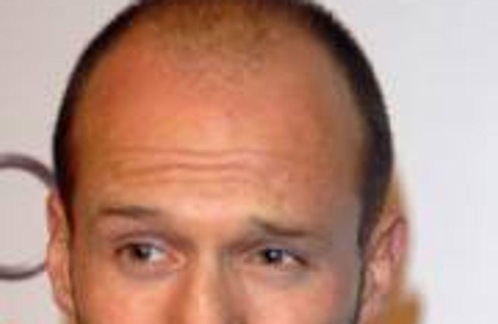 Jason Statham's difficult sex scene