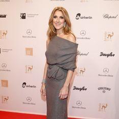 Céline Dion : Elle donne enfin des nouvelles de la santé de René
