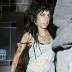 Amy Winehouse's devil drugs