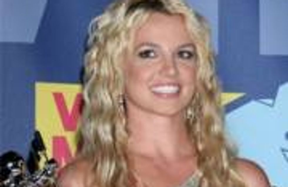 Britney Spears' sex tape bid