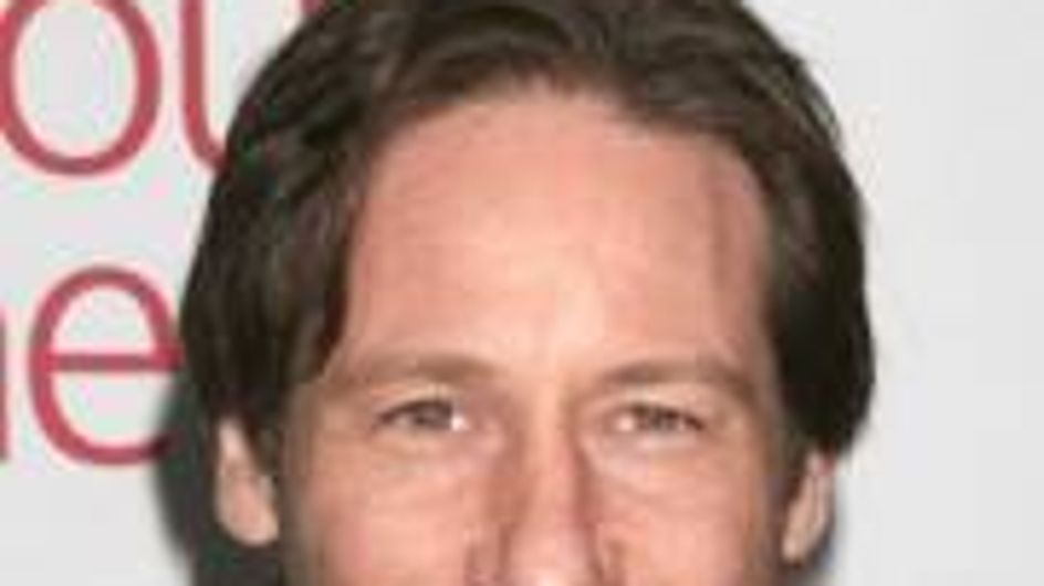 David Duchovny's 'jam' movie