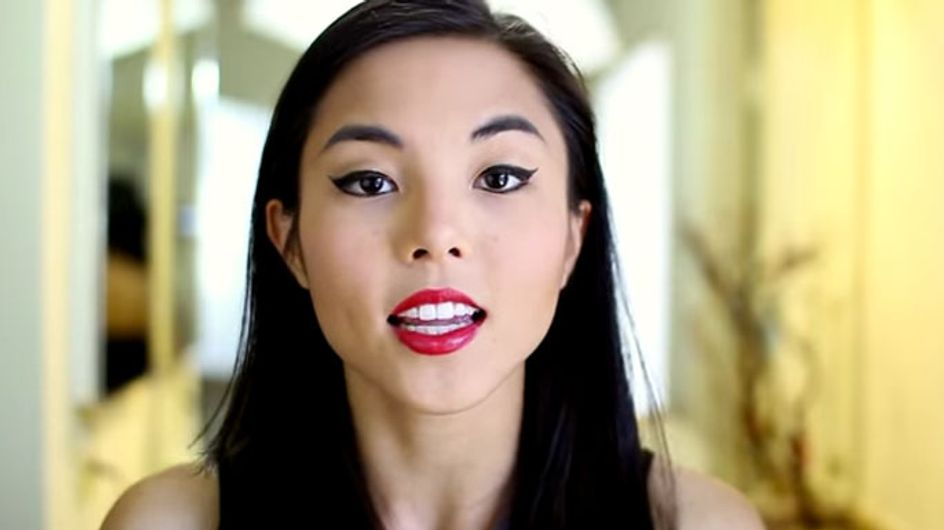 Empowering Makeup Tutorial Shows Us How We Should REALLY Put On Our Face