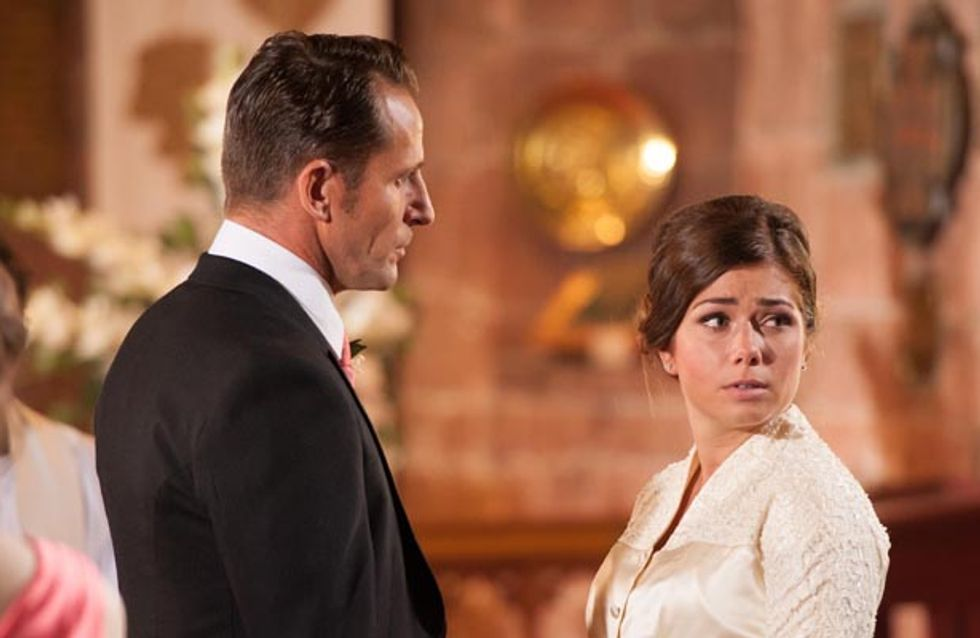 Hollyoaks 30/07 – Can Patrick convince a loved one he's changed?
