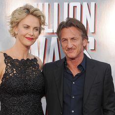 Charlize Theron et Sean Penn : Un bébé pour cet été ?