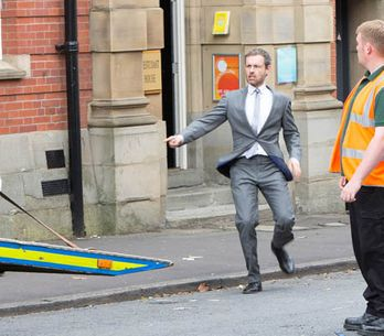 Coronation Street 28/07 – Nick has the day from hell