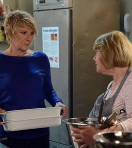 Eastenders 31/07 – Dean finds the stash gone