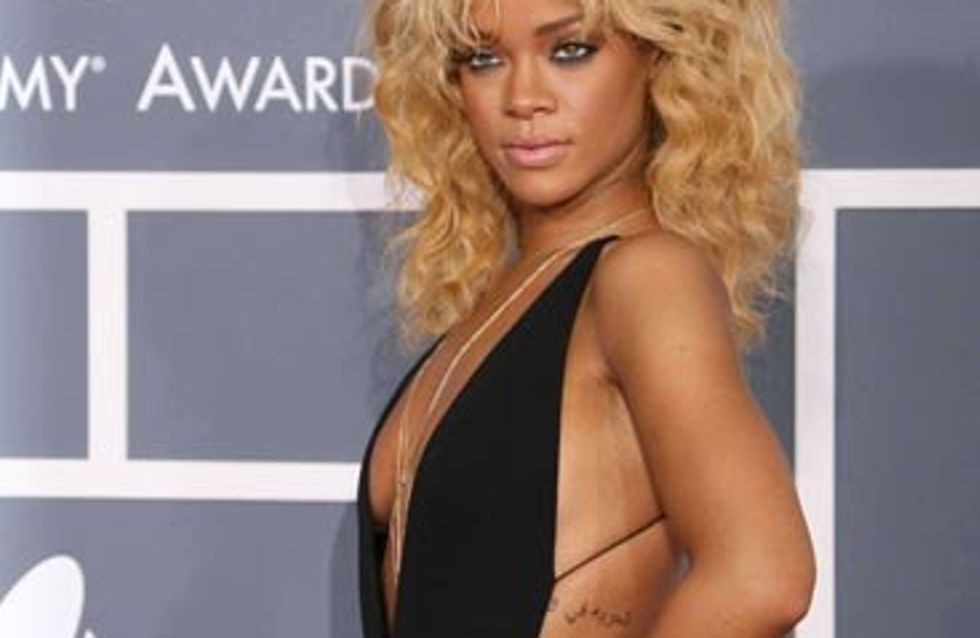 Rihanna's workout: The secrets behind that body