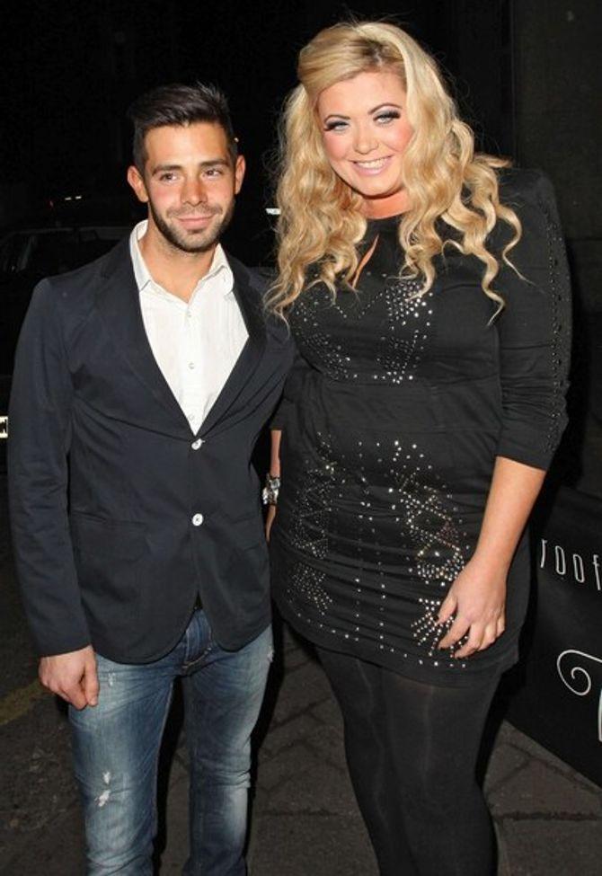 Gemma and Charlie