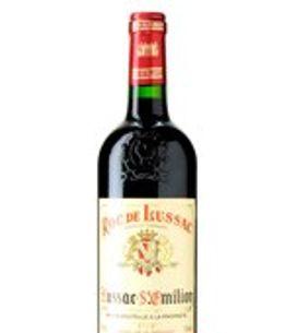 Sainsbury's Wine Offers: Roc du Lussac vs. Sainsbury's Rioja Reserva