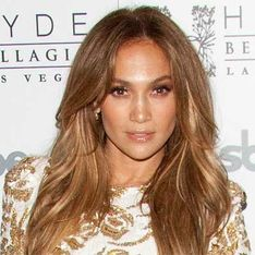 Jennifer Lopez has her own special toilet seat