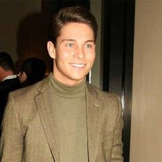 Hot naked picture: TOWIE's Joey Essex strips off