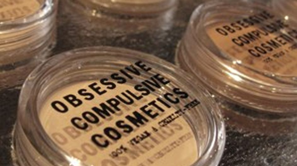 Beauty Buy: Obsessive Compulsive Cosmetics concealer