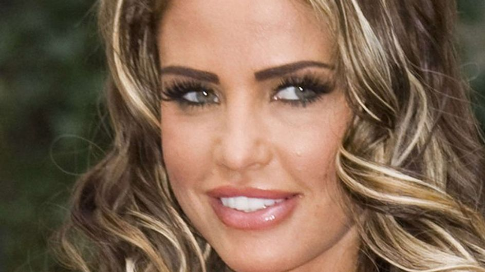 Katie Price hasn't used contraception in 4 years