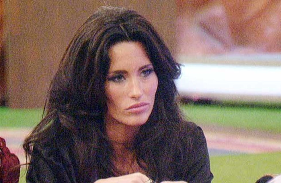 "Celebrity Big Brother star exposes Simon Cowell ""injunction"""