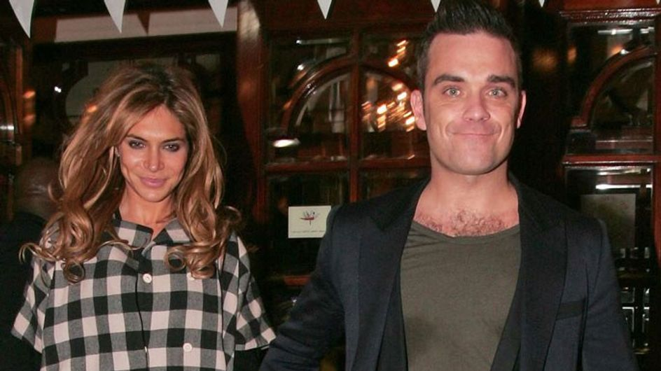 Robbie Williams on being weird, fat and obsessed with UFOs