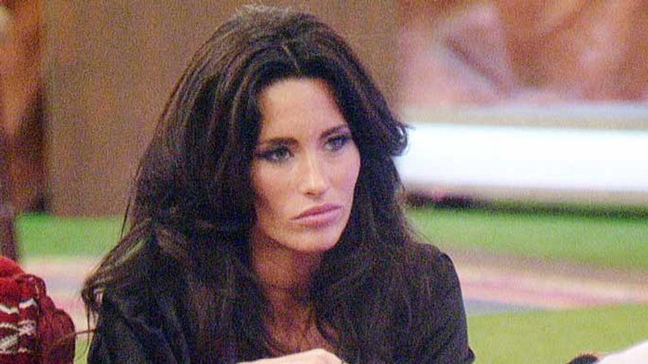 Jasmine Lennard accuses Rhian of leaking a nude snap of her
