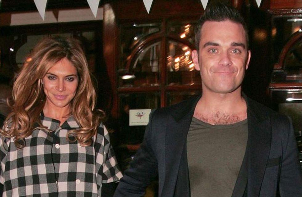 Robbie Williams' unsuccessful sex tape adventure