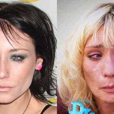 America's Next Top Model contestant becomes meth addict