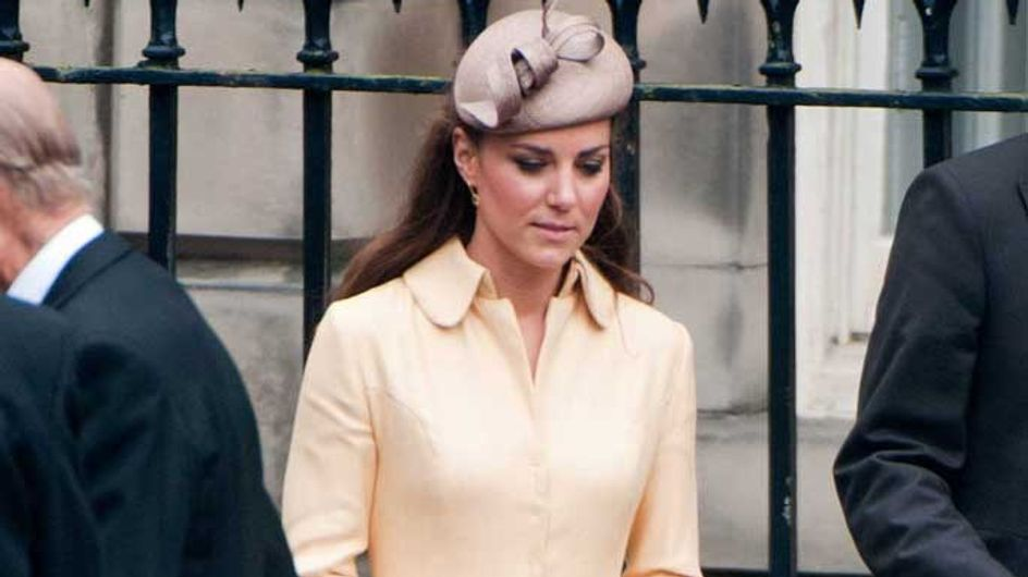 Kate Middleton topless: Half-naked photos printed in France