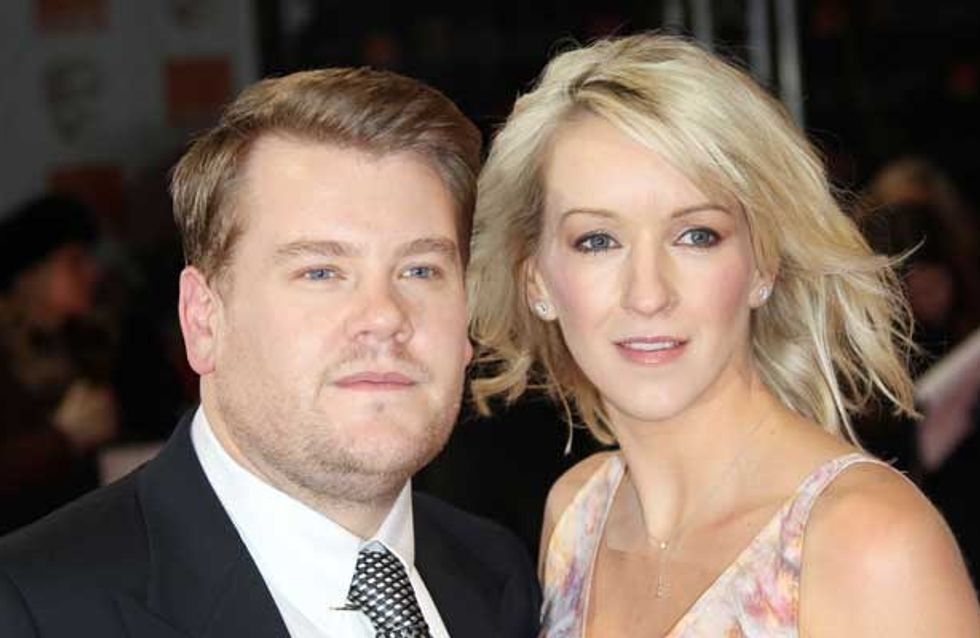 James Corden marries Julia Carey at star-studded bash