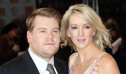 James Corden marries Julia Carey at star-studded bash