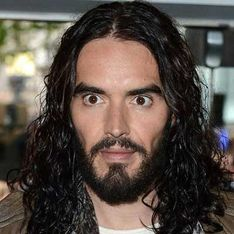 Russell Brand's ex-girlfriend reveals his lady-killer moves