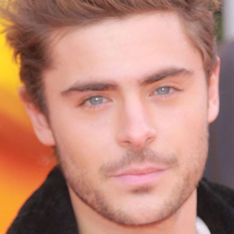 Zac Efron scared by sex scenes with Nicole Kidman