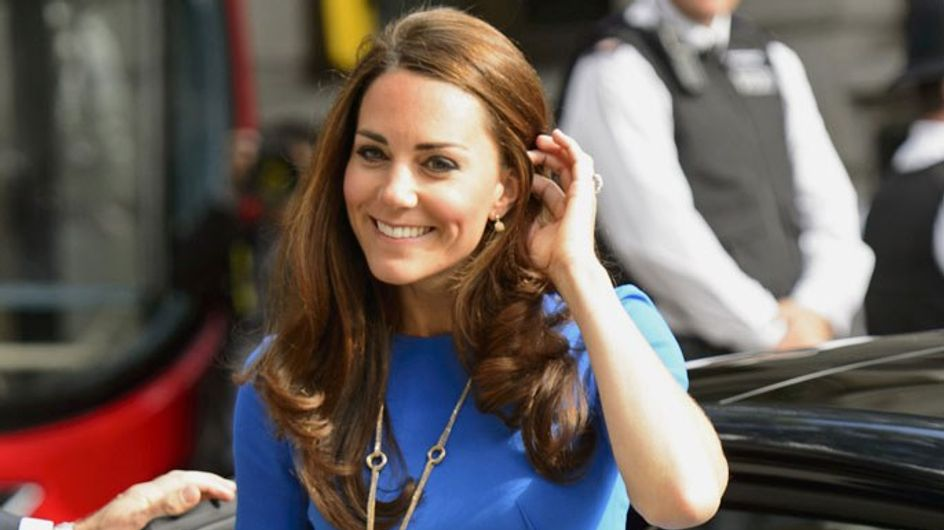 "Kate Middleton topless: Now ""bottomless"" photos are printed"