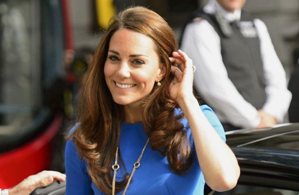 Kate Middleton topless: Now bottomless photos are printed