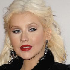 "Christina Aguilera: ""I'm a fat girl. Get over it!"""