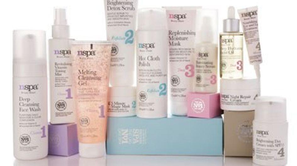 Beauty buy: NSPA beauty collection